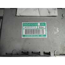 Computadora Caja Para Jeep Cherokee (56041016) 1992 - 1996