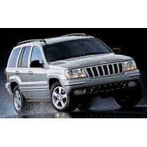 Bomba De Aceite Grand Cherokee 4.0 6 Cl Jeep 258 / 242
