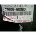 Protector De Tanque De Gasolina De Toyota Meru Nuevo!!!