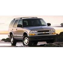 Amortiguador Chevrolet Blazer 4x4 95/02 Traseros