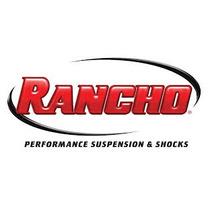 Amortiguadores Rancho Rs 5000