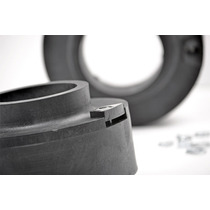 Espaciadores De Espirales Rough Country Dodge Ram 2500 94-13