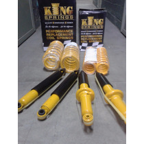 Kit Suspension Toyota Meru Prado King Spring Old Man Emu Pro