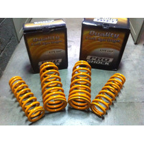 Espirales Toyota Autana Burbuja Fj80 Old Man Emu Proshock