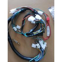 Instalacion O Cabliado Electrico Para Jaguar 150cc Nueva!!!