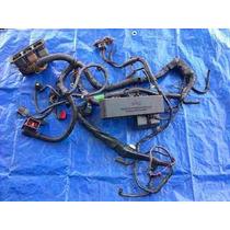 Fusilera, Ramal Y Conector Computadora Ford Ranger 2001
