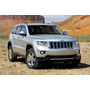 Cardan Trasero Grand Cherokee 2012