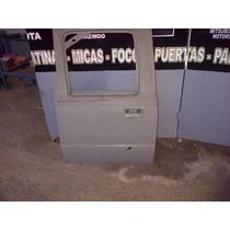 Puerta Tras/ Izq. Ranger Manilla Pequeña. Todo En Autopartes