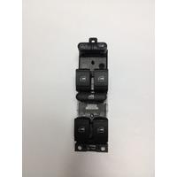 Conmutador Control De Vidrios Vw Bora Golf New Beetle Passat