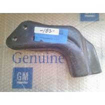 Base De Parachoque (lh) Grand Blazer. Nueva-original Gm