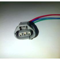 Conector Valvula Temperatura Chevrolet Esteem