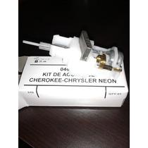 Kit De Acople De Ignicion Jeep Cherokee / Chrysler Neon