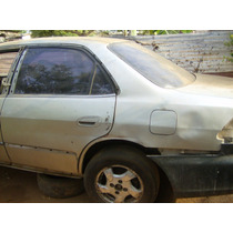 Repuestos De Honda Accord 99- 2000. 2004