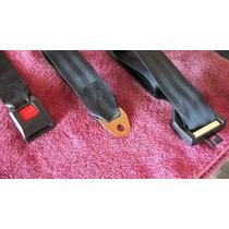 Cinturon De Seguridad Universal De Tres Puntos