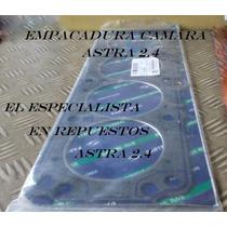 Empacadura Camara Astra 2.4
