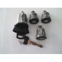 Ford Explorer Año 96-97 Cilindro Cerradura Ignición Y Puerta