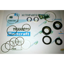 Kit Sector Hidráulico Acura Integra 1998 2001 Wm