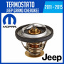 Termostato Jeep Grand Cherokee 2011 - 2014 Original Mopar