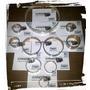 Juego O Kit De Bocinas Bujes Caja Automatica Neon Bcn01