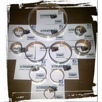 Juego O Kit De Bocinas Bujes Caja Automatica A404 A413 A470