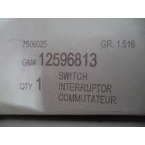 Sensor Nivel Aceite Temperatura De Trail Blazer 02-06 Origin