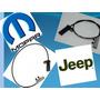 Abs Trasero Para Jeep Grand Cherokee Y Commander 2005/2010
