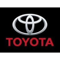 Vidrio Puerta Delantera Izquierda Toyota Corolla Avila