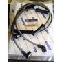 Cables De Bujias Hyundai Accent 1.3