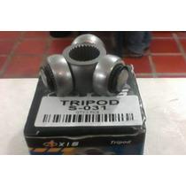 Triceta Chevy Confort/laser/neon 28 Estrias