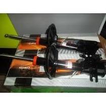 Amortiguadores Para Fiat Tempra 1.6, 1.8 Y 2.0