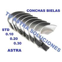 Conchas De Bielas Astra 1.8
