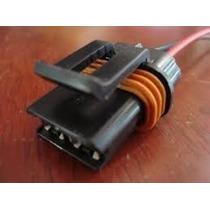 Conector Para Electroventilador Cavalier Lumina Impala Ss