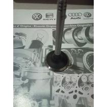 Valvula Admision-escape Original Vw Audi Seat 2.0 16 Val Fsi