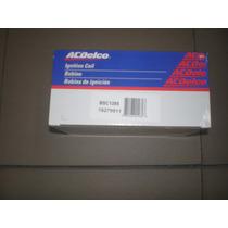 Bobina Acdelco Trailblazer Motor 4.2 6cil 2002-2006