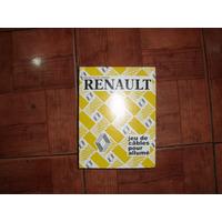 Cables De Bujia Para Renault 19 Energy