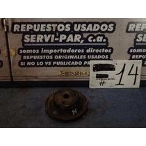 Polea De Damper Usada Original Chevrolet 4.3
