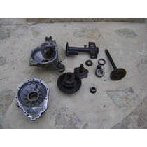 Repuestos De Transmisión Delant Chevrolet Silverado 01-03