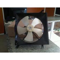 Electro Ventilador Radiador Lancer 92-96