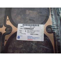 Empacadura De Camara Chevrolet Silverado C3500 6.0/6.2 Hd