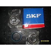 Kit Rolinera Skf Traseras Ford Fiesta 97/03 - Ka 00/05
