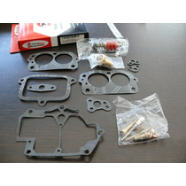 Kit De Carburador Caribe(1600/2000) Chevrolet Luv(1.6 / 2.0)