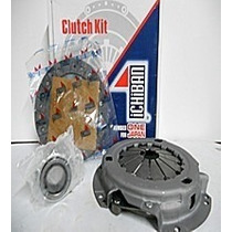 Kit De Clutch Croche Embrague Mitsubishi Panel L300 2.0