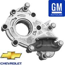 Bomba De Aceite Motor Para Captiva Chevrolet Original Gm