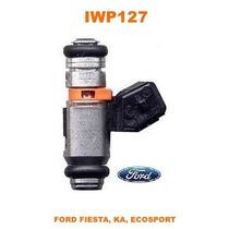 Inyector Ford Fiesta 1.6 Ka Ecosport Iwp 127 Aro Anaranjado