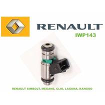 Inyector Renault Megane Simbol Clio Laguna Kangoo Iwp 143