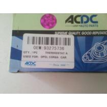 Termostato De Aluminio Corsa 1.6