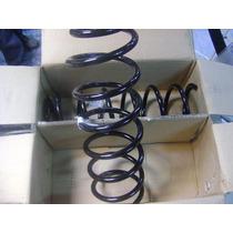 Espiral Trasero Chevrolet Aveo Marca Metalcar