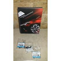 Valvula Pcv Mazda Allegro/demio/bt50