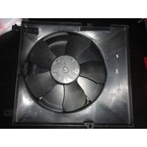 Electro Ventilador Aveo Lt 2011