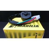 Conmutador De Suichera Chevette Todos 4 Cables Marilia
